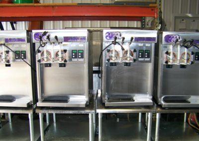 Refurbished Icecream Machines