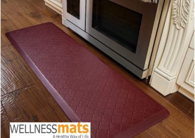 Decorative Wellness Mats