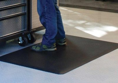 Industrial Wellness Mats