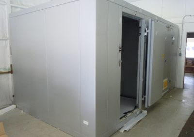 Walk-in Coolers & Freezers