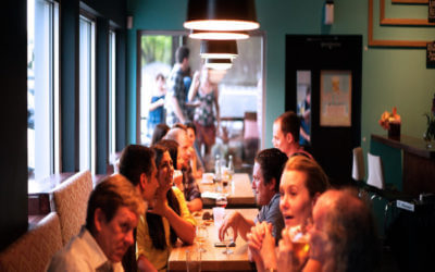 Preparing for Your Restaurant's Grand Opening
