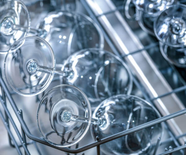 5 Ways to Get the Most out of Your Dishwasher