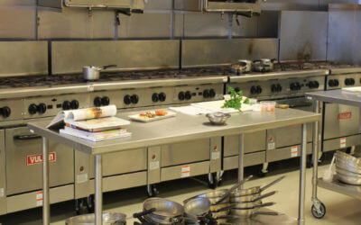 Buying Used Kitchen Equipment Could be Your Newest Hobby