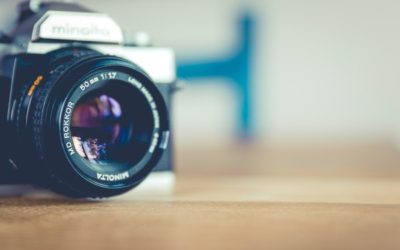 Tips on Photographing Used Kitchen Equipment