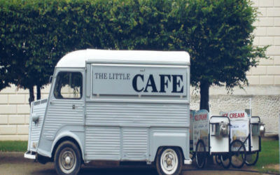 Will You Join the Latest Trend of Food Trucks?