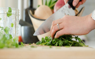 Maintain Your Kitchen Equipment with a Honing Steel