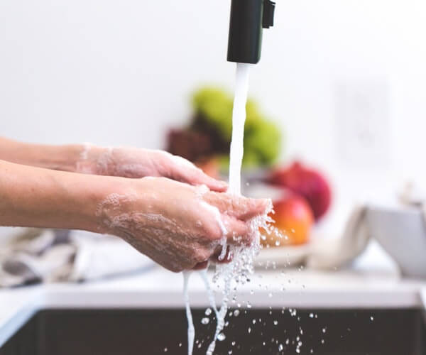 Tips for Keeping Your Commercial Sink Sparkling Clean