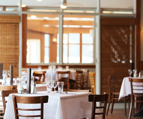 5 Keys to Creating the Perfect Restaurant Seating Areas