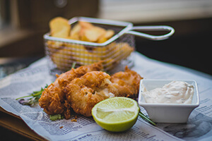 Cooking Equipment Spotlight: Choosing the Right Fryer