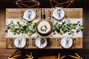 Restaurant Supplies: Make a Great Impression With the Right Dinnerware