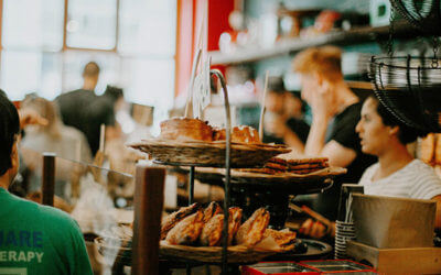 Restaurant Equipment: How  to Handle Gluten Allergies