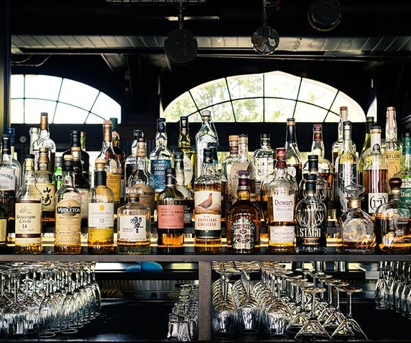 Restaurant Supplies: How to Properly Store Spirits & Drinks