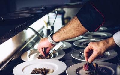 Restaurant Equipment Spotlight: Ensuring Safety in Your Restaurant