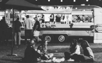 Considerations when Converting a Food Truck to a Restaurant