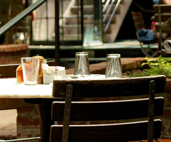 Restaurant Supplies to Prepare Your Location for Spring