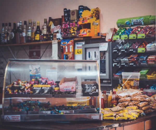 The One Product to Boost Convenience Store Sales
