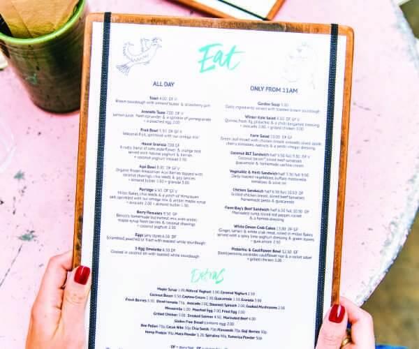 Restaurant Equipment: Self-Ordering Technology