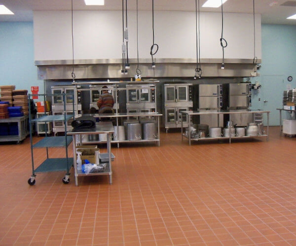 Kitchen Equipment Spotlight: How to Maintain a Commercial Freezer