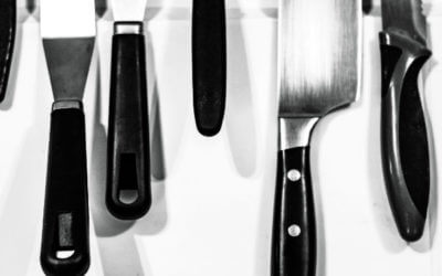 Essential Kitchen Equipment for Any Commercial Kitchen