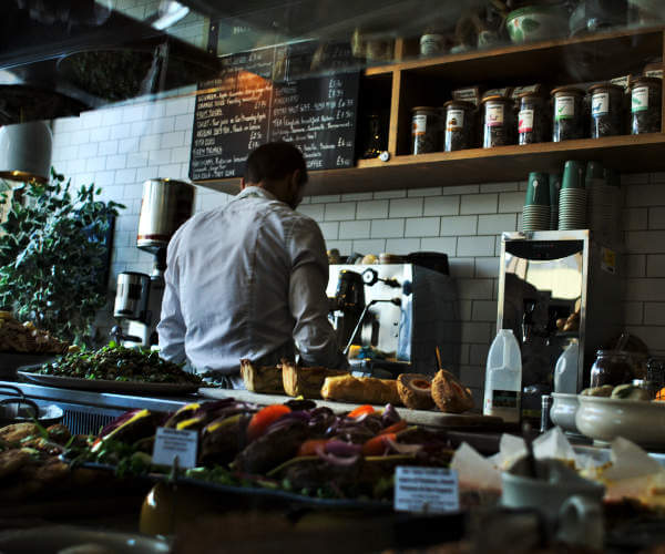 Finding Foodservice Equipment That's Right for You