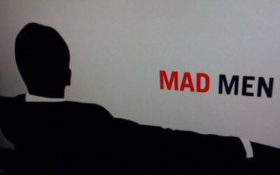It's a Toast: Mad Men's Kitchen Equipment is Great!