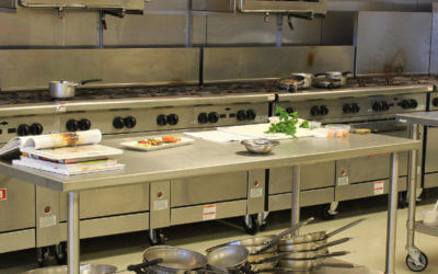 Why You Should Maintain Restaurant Supplies Religiously