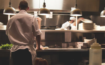 Getting Your Commercial Kitchen Up and Running