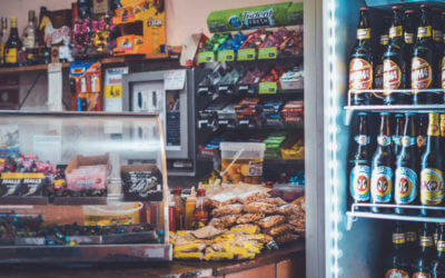 What You'll Need: Arkansas Convenience Store Equipment Freezers and Refrigerators